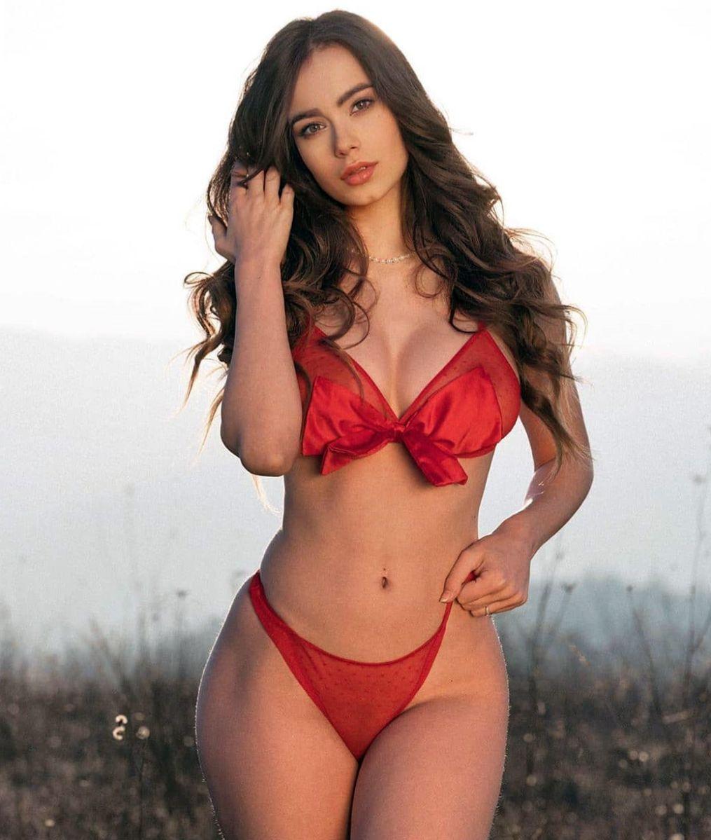 Eastern european women sexy The shocking